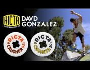 David Gonzalez Park Crushers