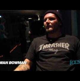 David Gonzalez Possessed To Skate   Premiere Recap