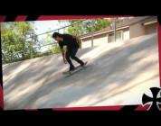 David Gonzalez Rides Independent