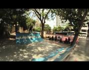 David Gonzalez - Skateboarding Panama