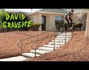 David Gravette CSFU Bonus Footage