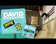 David Gravette: In The Park for Creature Skateboards