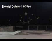 Dawid Dubas 60fps