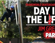 """Day In The Life"" - Jim Greco Part 1"