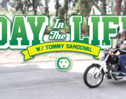 Day In The Life with Tommy Sandoval
