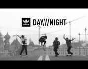 DAY / NIGHT – adidas Skateboarding Russia