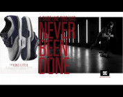 """DC SHOES: CHRIS COLE'S """"NEVER BEEN DONE"""""""