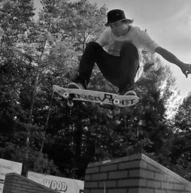 DC Shoes Poland x Woodcamp 2014