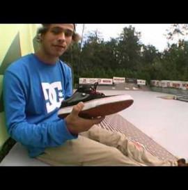 DC Shoes prezentuje: Recenzje Riderów part 2 - Tomek Ziółkowski