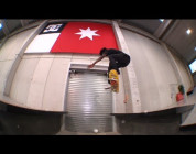 DC SHOES: THE DC EMBASSY - CYRIL JACKSON