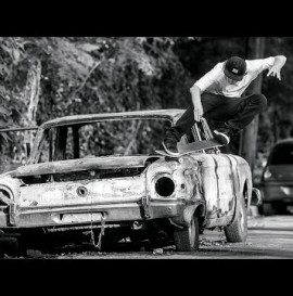 DC SHOES: WES KREMER ON THE OIL CRISIS