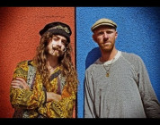 Death Skateboards Ordinary Madness - Richie Jackson & Patrick Melcher