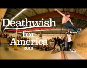 Deathwish For America Tour