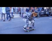 Deathwish skateboards in Brooklyn
