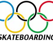 Deskorolka na Olimpiadzie.