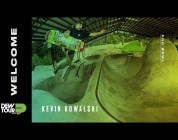 Dew Tour 2017 Pro Bowl Welcomes Kevin Kowalski