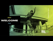Dew Tour 2017 Pro Street Welcome Micky Papa