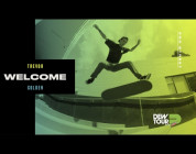 Dew Tour 2017 Pro Street Welcome Trevor Colden
