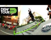 Dew Tour Portland 2014: Best Trick