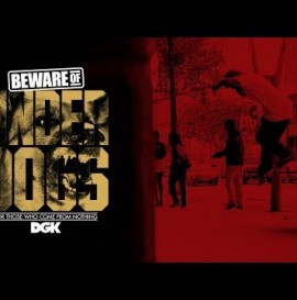 DGK - Beware of the Underdogs