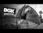 DGK - JOHN SHANAHAN