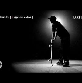 DGK - Josh Kalis Life On Video