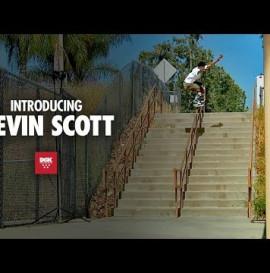 DGK - Kevin Scott
