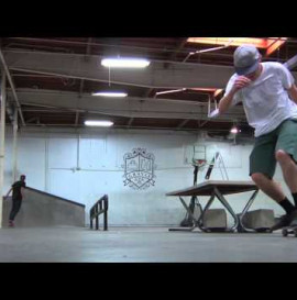 DICKIES - A MOMENT WITH KEVIN TERPENING
