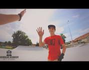 DIZakcje ► skatepark Susz ◄ Nicholas Kennedy ™