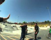 Dogtown Destroys Etnies Skate Park Of Lake Forest