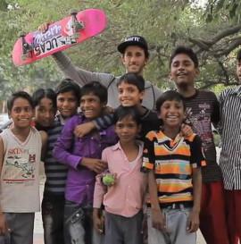 Dogway Around The World Clips #1. India