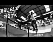 Double Rock: Andrew Langi