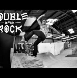 Double Rock: Ben Hatchell