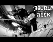 Double Rock: Ben Nordberg