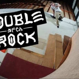 Double Rock: Ben Raybourn