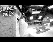 Double Rock: Birdhouse