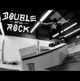 Double Rock: Blind Ams