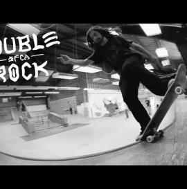 Double Rock: Blood Wizard