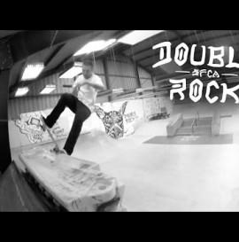 Double Rock: Damian Petros