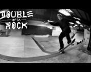 Double Rock: Dennis Busenitz