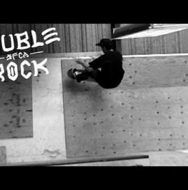 Double Rock Drive-By: Anti-Hero