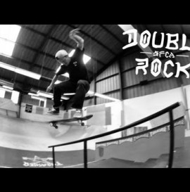 Double Rock Drive-By: Cody and Dave