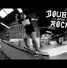 Double Rock Drive-By: Jereme Rogers