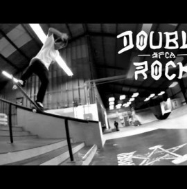 Double Rock Drive-By: Micky Papa