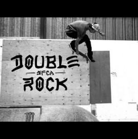 Double Rock: Globe