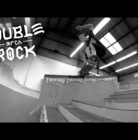 Double Rock: Gullwing