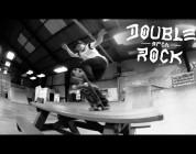 Double Rock: Hermann Stene