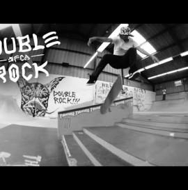 Double Rock: Hoopla