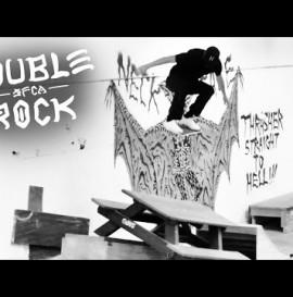 Double Rock: HUF