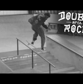Double Rock: Illegal Civilization